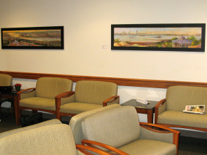 Mount Auburn Hospital Collection
