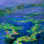 Seagrass After Monet
